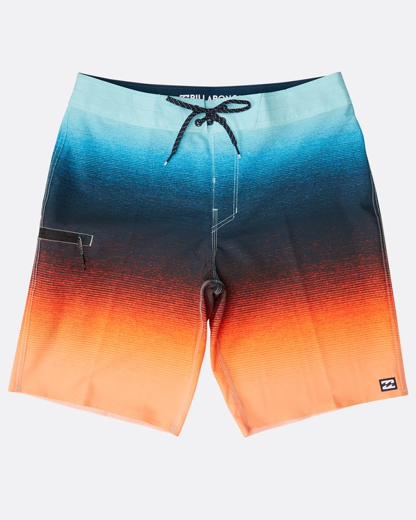 0 Fluid Airlite Orange N1BS04BIP9 Billabong