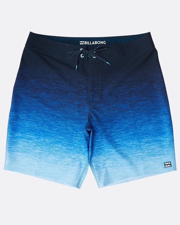"0 Tripper Pro 18"" Boardshorts Azul N1BS15BIP9 Billabong"