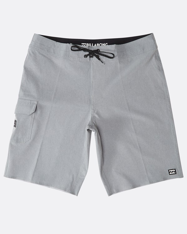 0 All Day Pro Gris N1BS18BIP9 Billabong