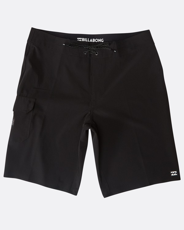 0 All Day Pro Black N1BS18BIP9 Billabong