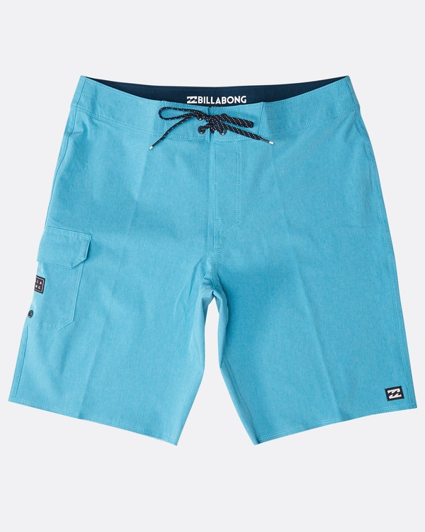 0 All Day Pro Blau N1BS18BIP9 Billabong
