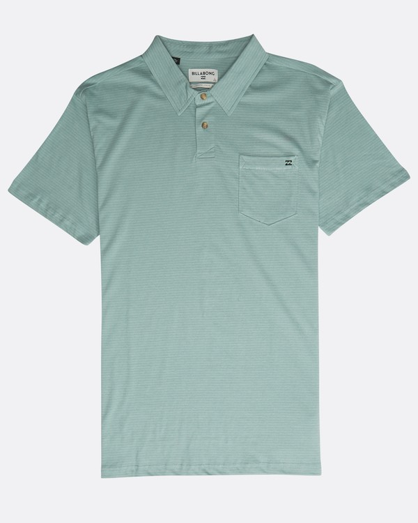 0 Standard Issue Green N1PP01BIP9 Billabong