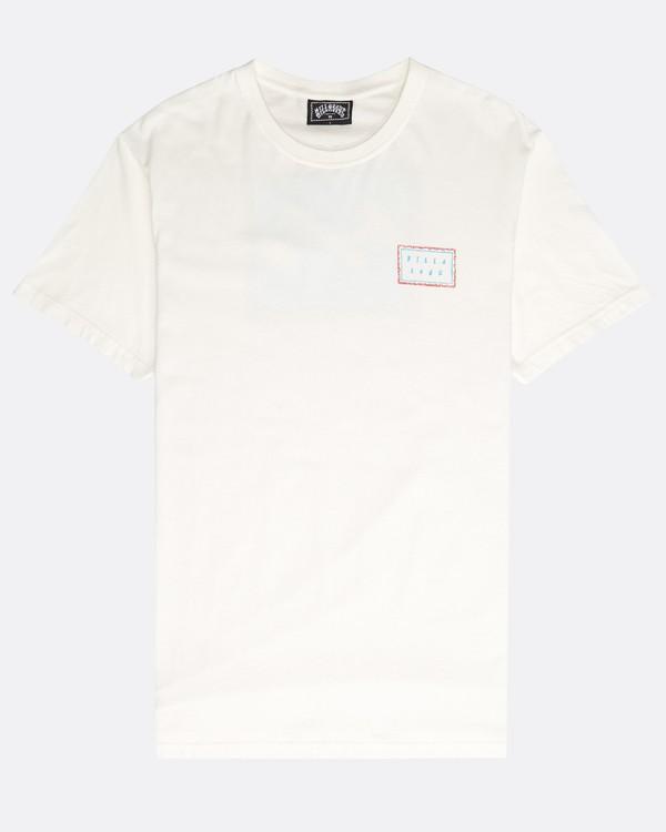 0 Nairobi T-Shirt Beige N1SS28BIP9 Billabong