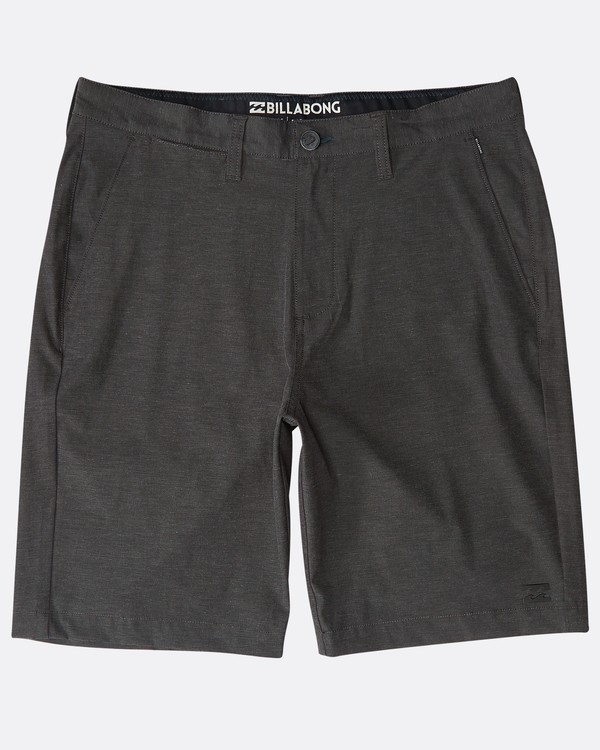 0 Crossfire X Submersibles Shorts Negro N1WK01BIP9 Billabong