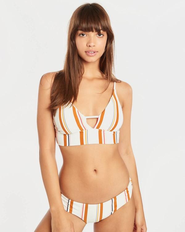 0 Sunstruck Hawaii Lo Bikini Bottoms Gelb N3SB12BIP9 Billabong