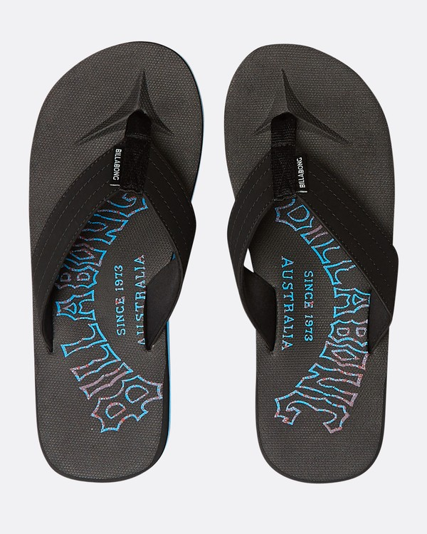 0 All Day Theme Sandals  N5FF07BIP9 Billabong