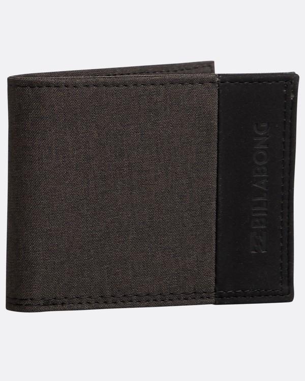 0 All Day Wallet Noir N5WM03BIP9 Billabong