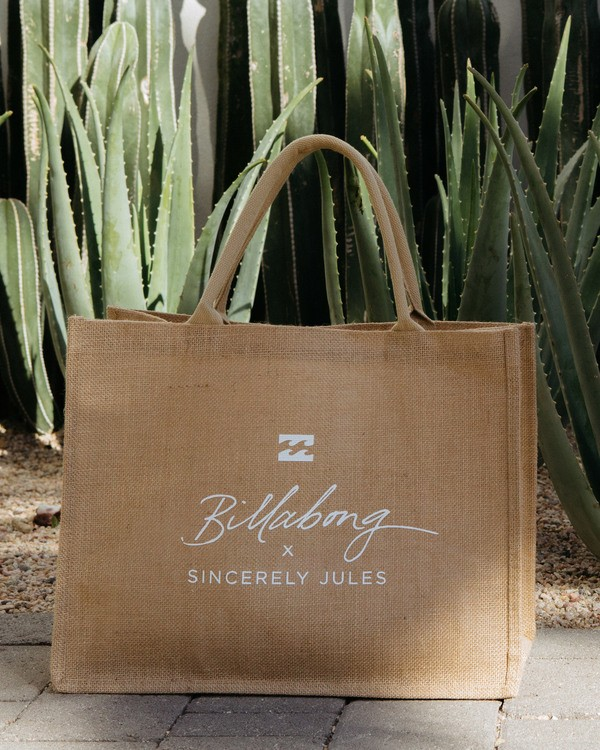 0 SINCERLY JULES TOTE  N7BG01BIMU Billabong