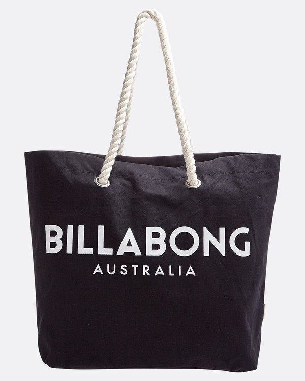 0 Essential Bag Negro N9BG16BIP9 Billabong