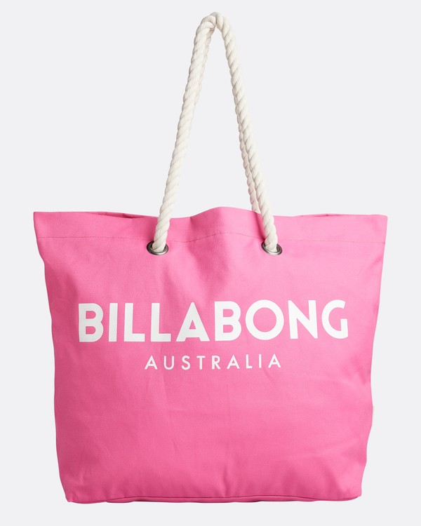0 Essential Bag Rosa N9BG16BIP9 Billabong