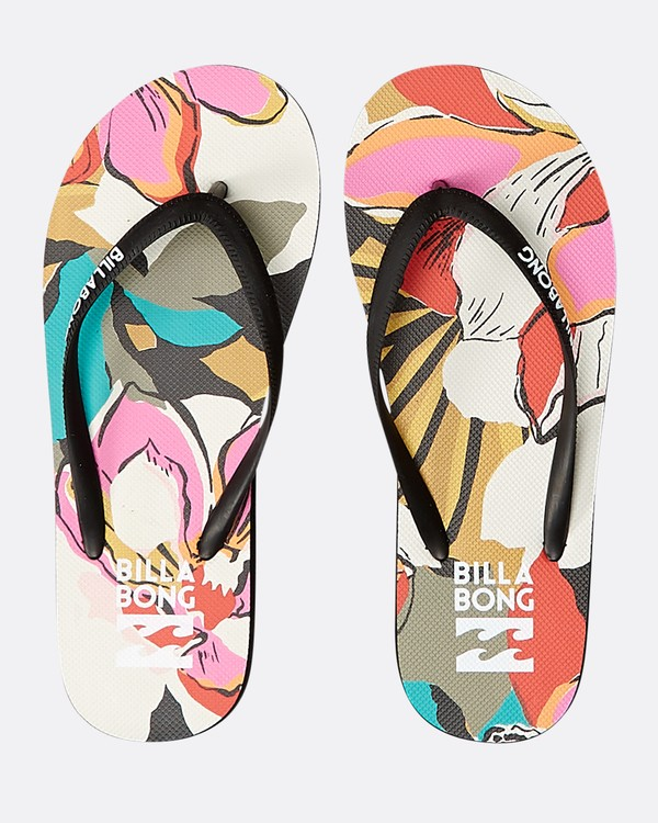 0 Dama Sandals  N9FF01BIP9 Billabong