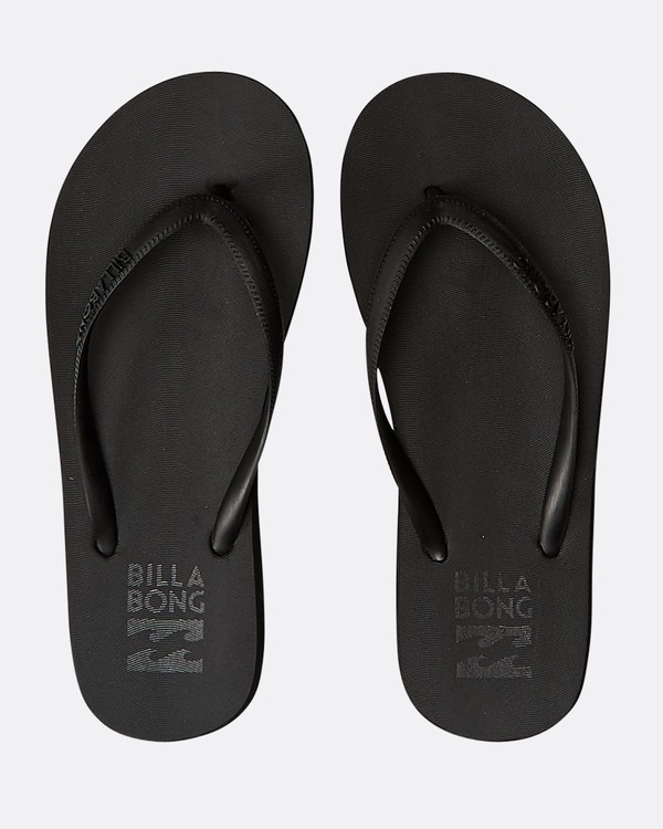 0 Sunlight Sandals Schwarz N9FF02BIP9 Billabong