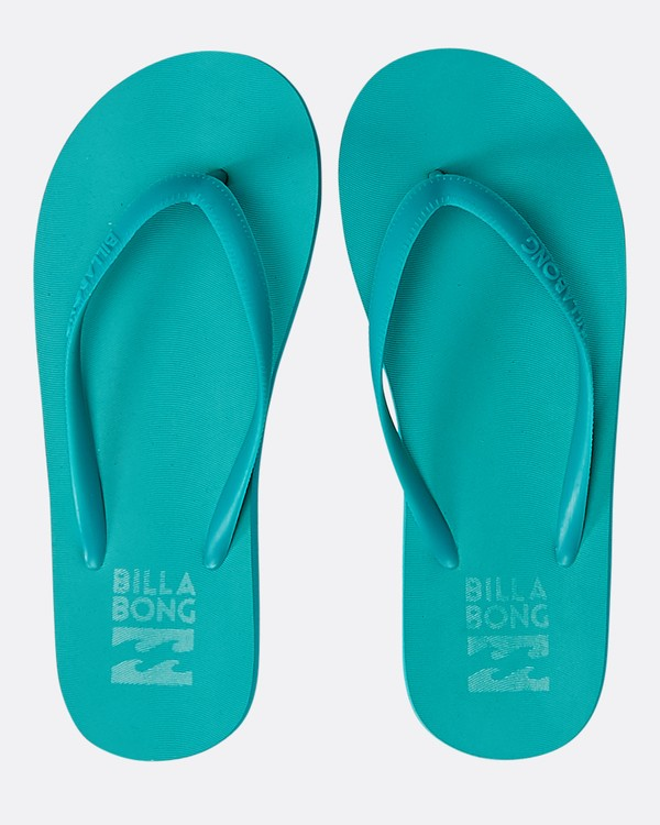 0 Sunlight Sandals Verde N9FF02BIP9 Billabong