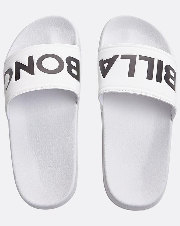 0 Legacy Sandals Blanco N9FF08BIP9 Billabong