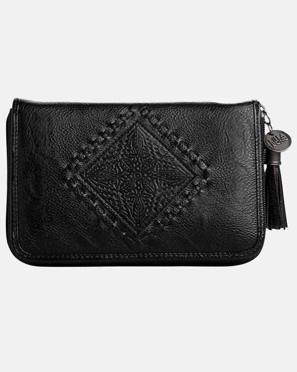 0 Armelle Wallet Black N9WL03BIP9 Billabong