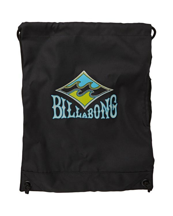 0 All Day Cinch Backpack  P5ES01BIS9 Billabong