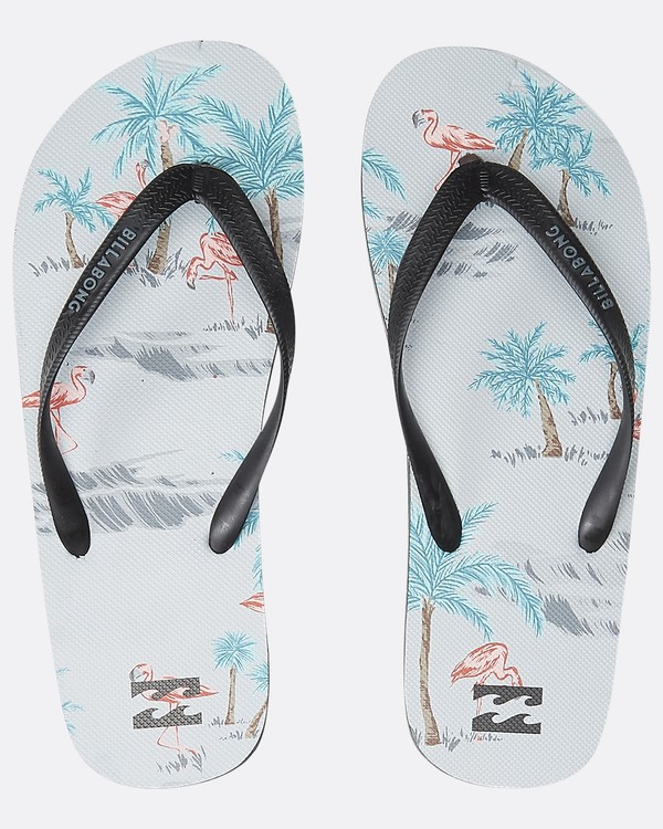 0 Tides Sandals Grau P5FF01BIS9 Billabong