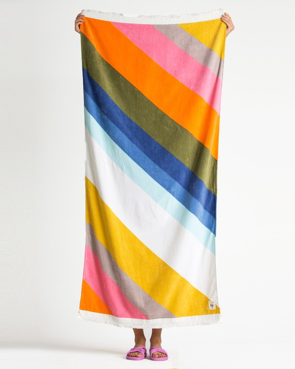 0 In Ur Dreams Towel  P9TO01BIS9 Billabong