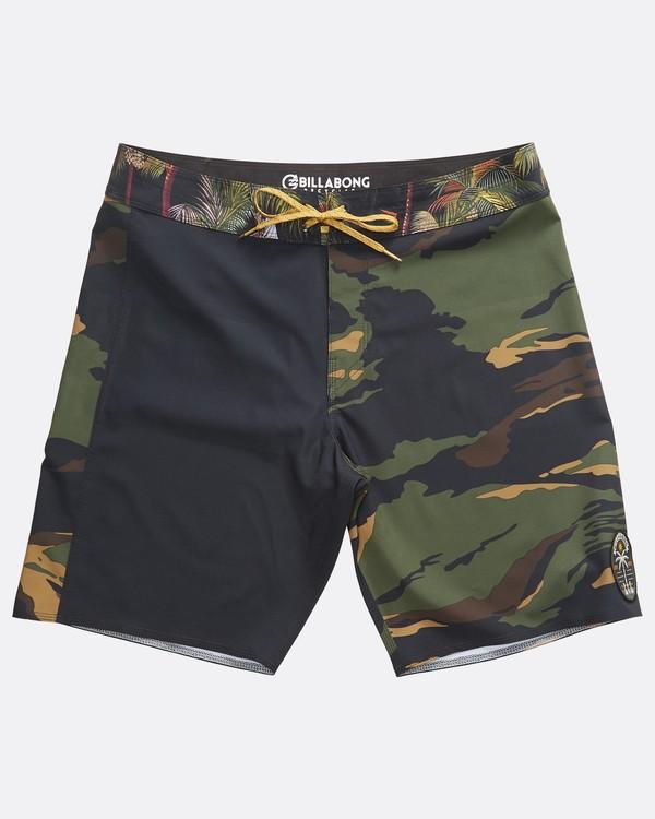 0 Dbah Airlite - Boardshorts für Männer Grün Q1BS01BIF9 Billabong
