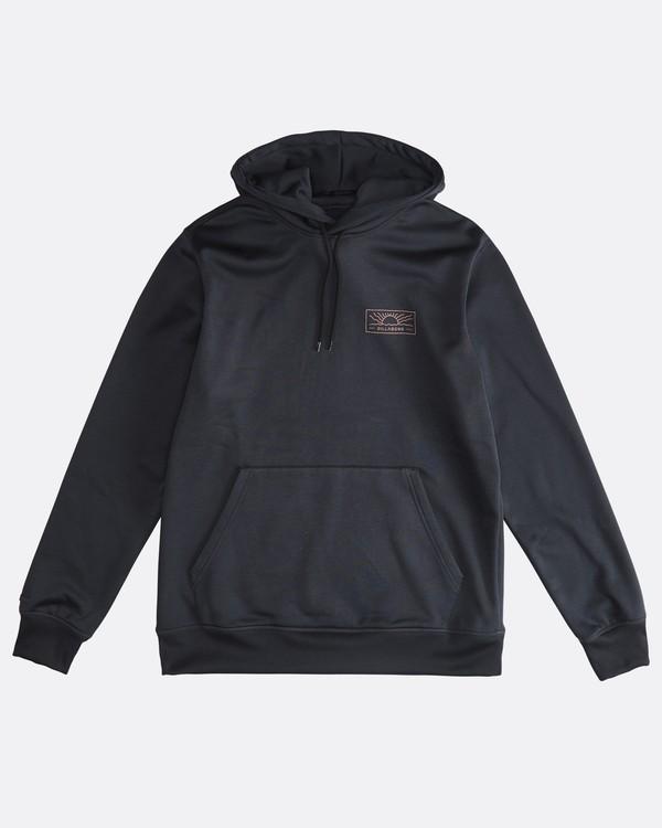 0 Beach Path - Pullover für Männer Schwarz Q1HO04BIF9 Billabong