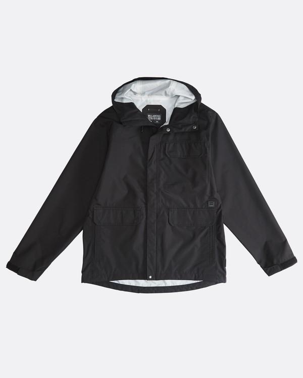 0 Surftrek - 10K Jacket for Men Black Q1JK03BIF9 Billabong