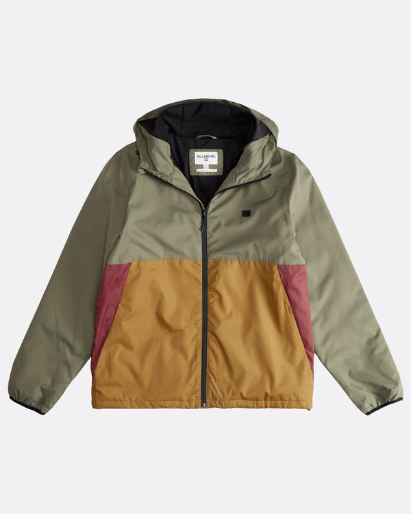 0 Transport - Windbreaker für Männer  Q1JK05BIF9 Billabong