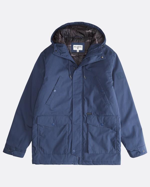 0 Alves - Jacket for Men Blue Q1JK26BIF9 Billabong
