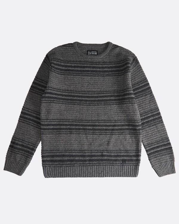 0 Kodari - Sweatshirt für Männer Grau Q1JP06BIF9 Billabong