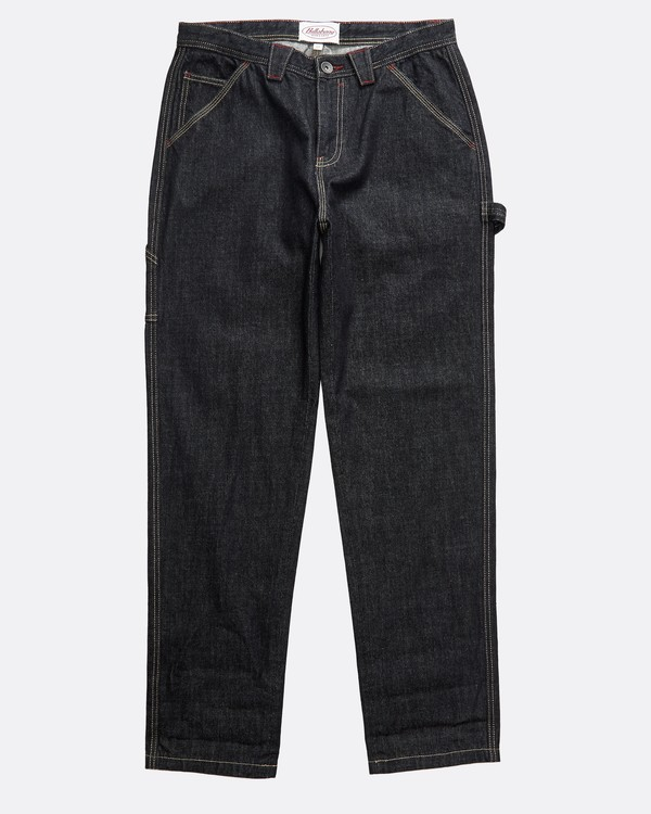0 97 Carpenter - Pantalón Vaquero para Hombre Azul Q1PN02BIF9 Billabong