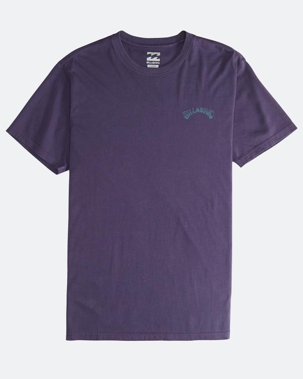 0 Iconic - T-Shirt für Männer  Q1SS06BIF9 Billabong