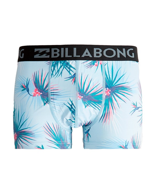 0 Ron - Underwear for Men Blue Q1UN10BIF9 Billabong