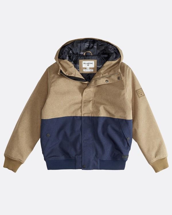 0 All Day - 10K Jacke für Jungen  Q2JK05BIF9 Billabong