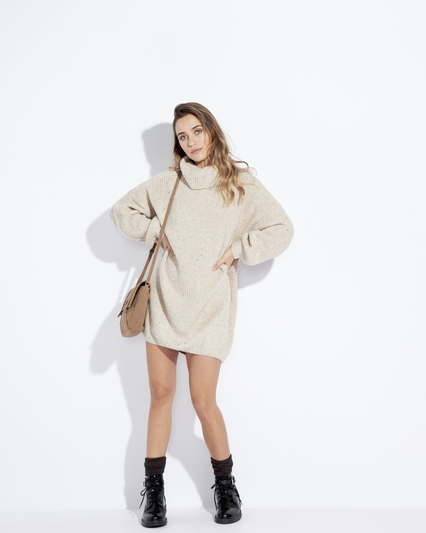 0 Free World - Robe pour Femme Blanc Q3DR03BIF9 Billabong