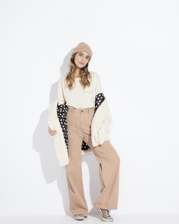 0 Cosy Moon - Jacke für Frauen  Q3JK03BIF9 Billabong