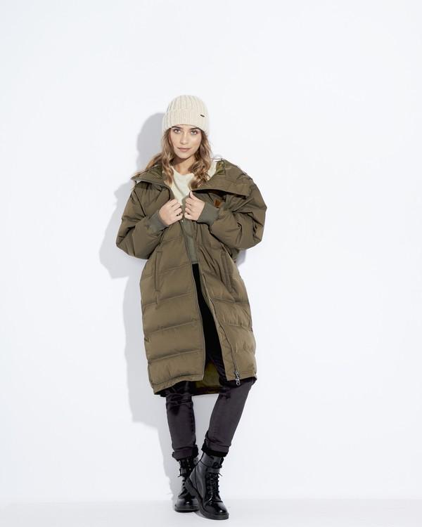 0 Northern - Jacket for Women Green Q3JK06BIF9 Billabong