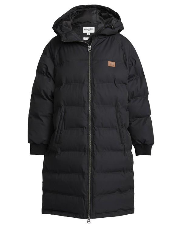 0 Northern - Jacket for Women Black Q3JK06BIF9 Billabong