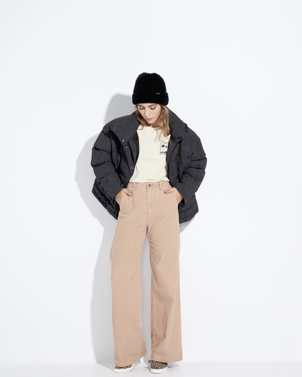 0 Cooling - Jacket for Women Black Q3JK07BIF9 Billabong
