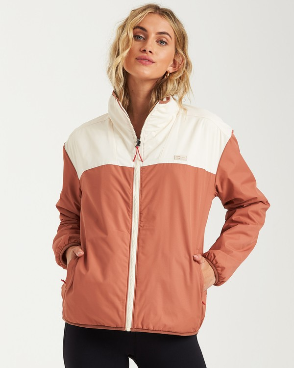 0 Atlas - Reversible Jacket for Women  Q3JK14BIF9 Billabong