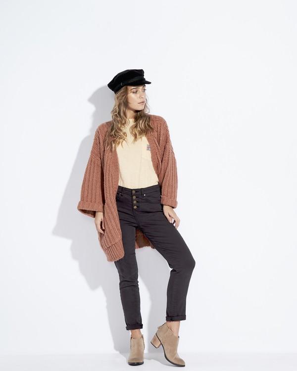 0 True Life - Pullover für Frauen  Q3JP09BIF9 Billabong