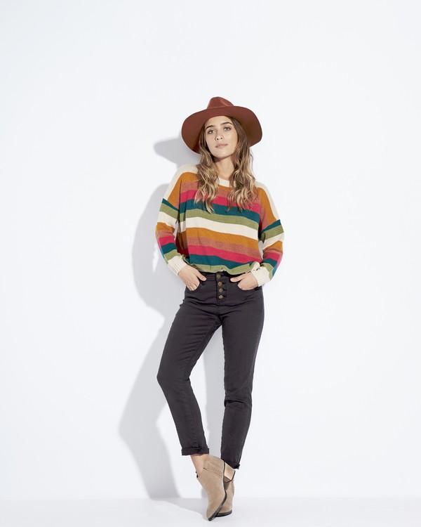 0 Bold Moves - Pullover für Frauen  Q3JP13BIF9 Billabong