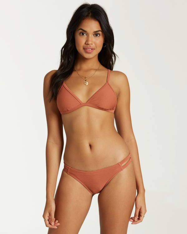 0 Tanlines Tropic - Braguita de Bikini para Mujer  Q3SB54BIMU Billabong