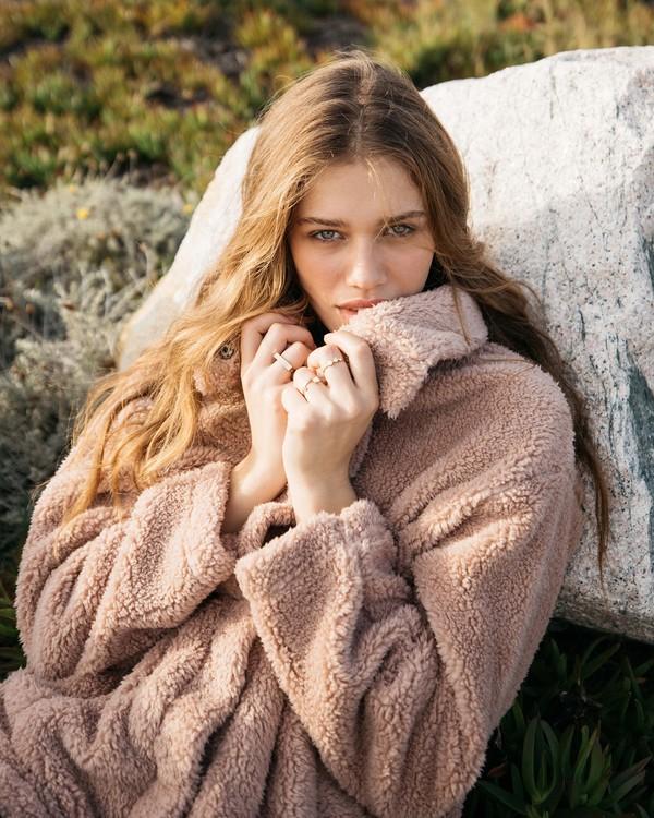 0 Cozy Days - Chaqueta Térmica para Mujer  Q3WA04BIF9 Billabong