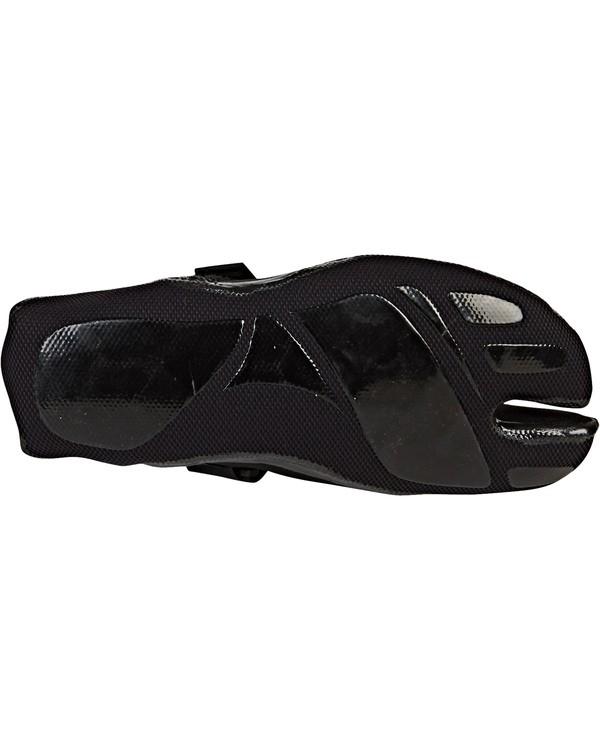 0 5 Furnace Carbon Comp  - Split Toe Booties für Männer Schwarz Q4BT08BIF9 Billabong