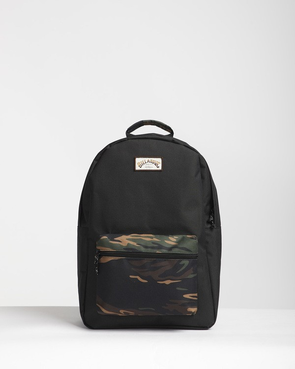 0 All Day Pack - Sac à dos pour Homme Camo Q5BP01BIF9 Billabong