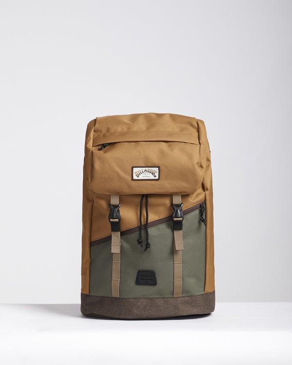 0 Track Pack - Rucksack für Männer  Q5BP03BIF9 Billabong