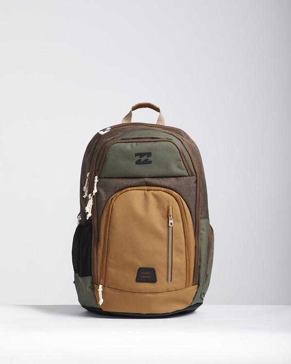 0 Command Plus - Backpack for Men  Q5BP04BIF9 Billabong