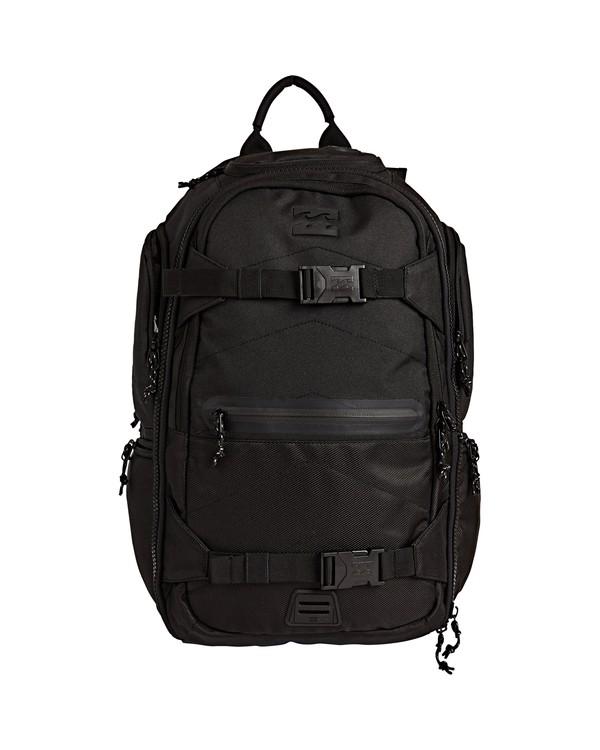 0 Combat Pack - Mochila para Hombre Gris Q5BP05BIF9 Billabong