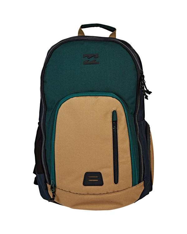 0 Command Pack - Rucksack für Männer Grün Q5BP10BIF9 Billabong