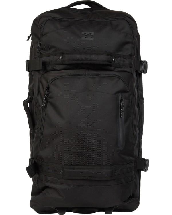0 Booster 110L Travel - Booster 110L Reise-Tasche für Männer Grau Q5TV04BIF9 Billabong