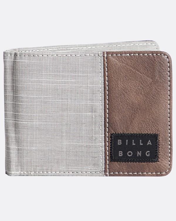 0 Tides - Brieftasche für Männer  Q5WM02BIF9 Billabong